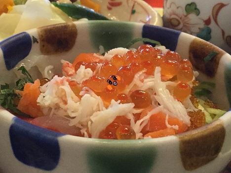 とんでん お楽しみ膳 ミニオホーツク丼.jpg