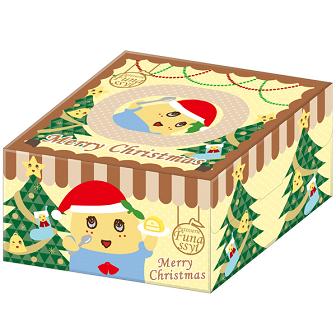 ふなっしー 梨汁ブッシャ―!・ド・ノエル 店頭お渡し 早得 イオンのクリスマスケーキ 箱.png