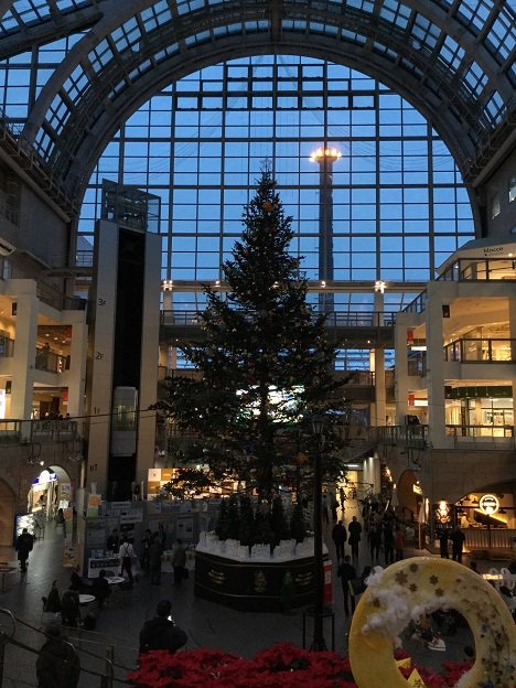 サッポロファクトリー アトリウム ジャンボクリスマスツリー.jpg
