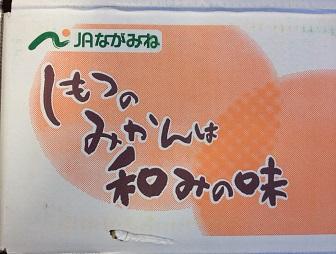 JAながみね 紀伊國屋文左衛門  紀伊国屋ぶんちゃん  しもつみかん 日南 秀 1.jpg