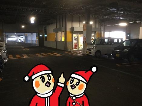 4 三井アウトレットパーク 北広島 新館 駐車場 469.jpg