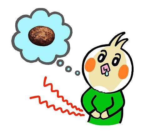 お腹が空いた ピヨ ハンバーグ.jpg