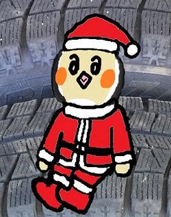 ピヨ タイヤ交換 ラジアルタイヤ スタッドレスタイヤ 冬タイヤ 2.jpg